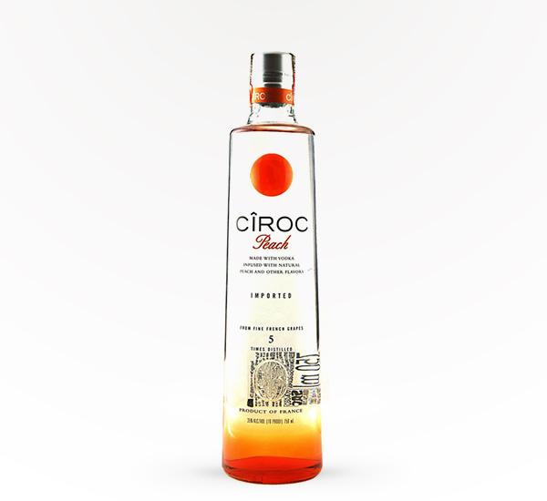 Cîroc Peach