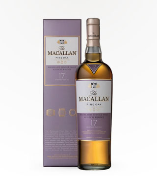 Macallan 17 Year