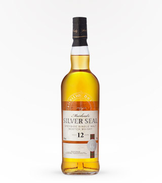 Silver Seal 12 Year