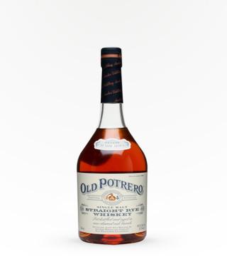 Old Portrero