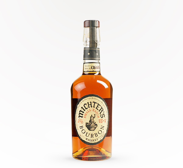 Michter's Small Batch
