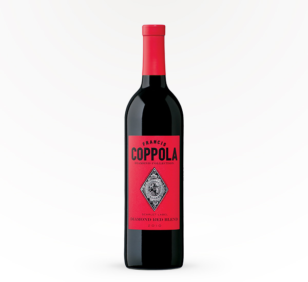 Coppola Scarlet Label