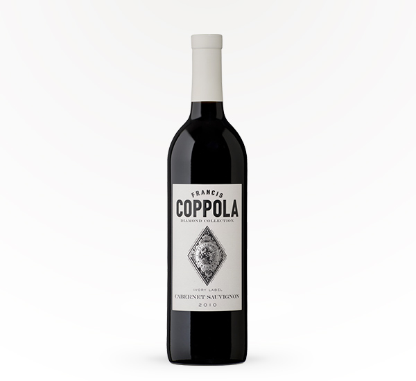 Francis Coppola Ivory Label