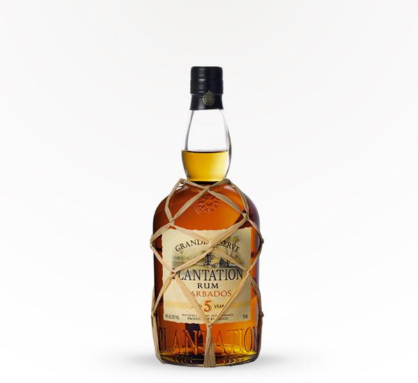 Plantation Rum Barbados