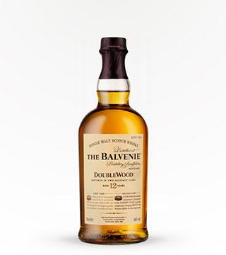 Balvenie Double Wood 12
